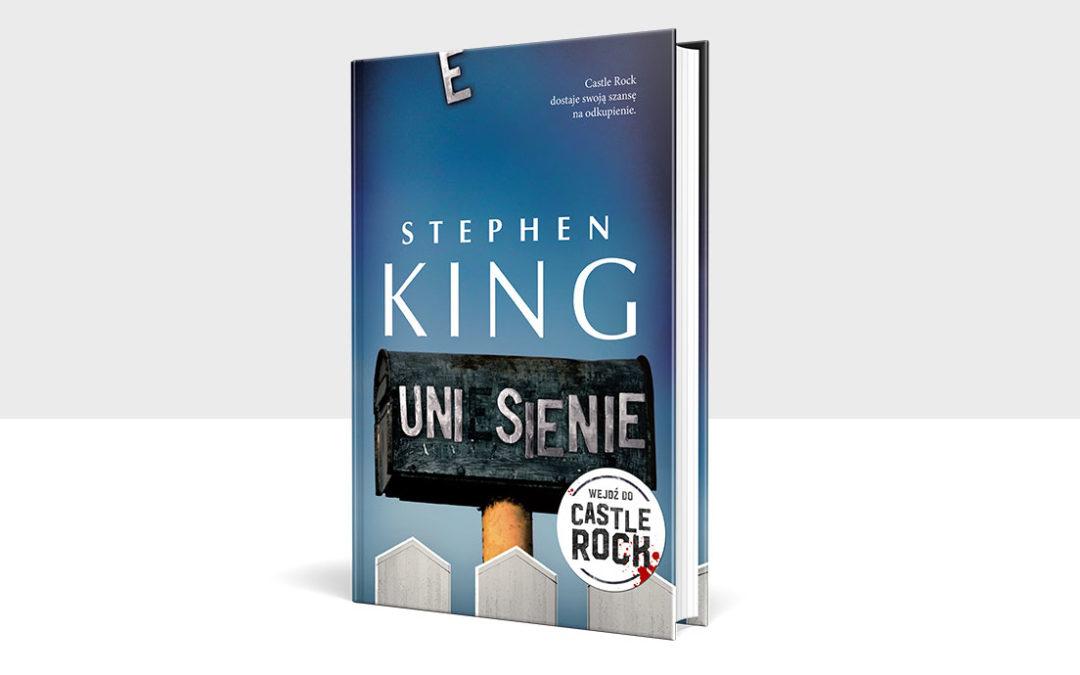 Już dzisiaj ma miejsce prapremiera najnowszej książki Stephena Kinga!