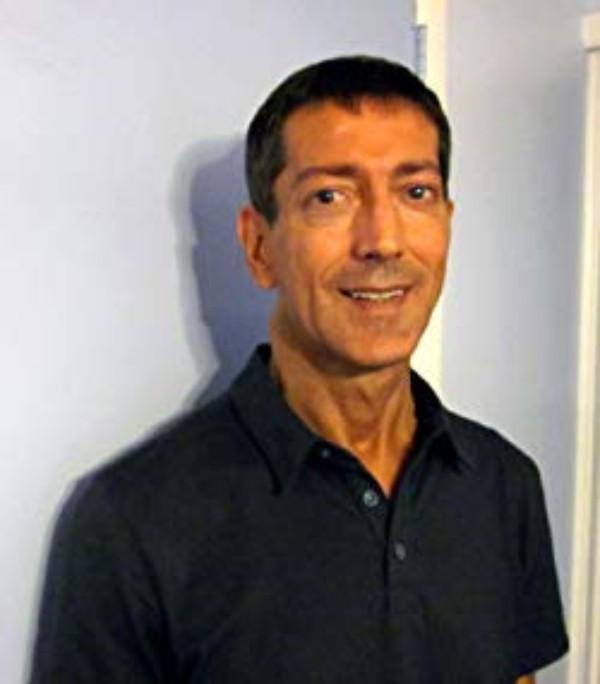 Kenneth Slawensky