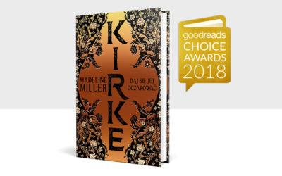 Goodreads Choice Awards 2018