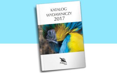 Katalog wydawniczy 2017