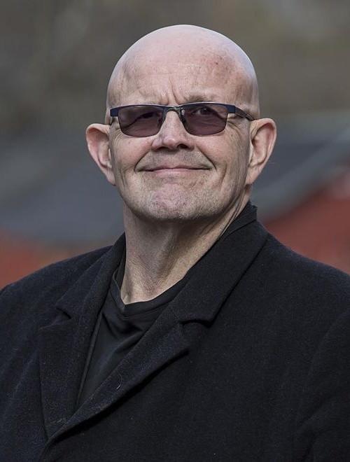 Börge Hellström