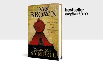 Bestseller EMPIKu 2010 w kategorii literatura zagraniczna