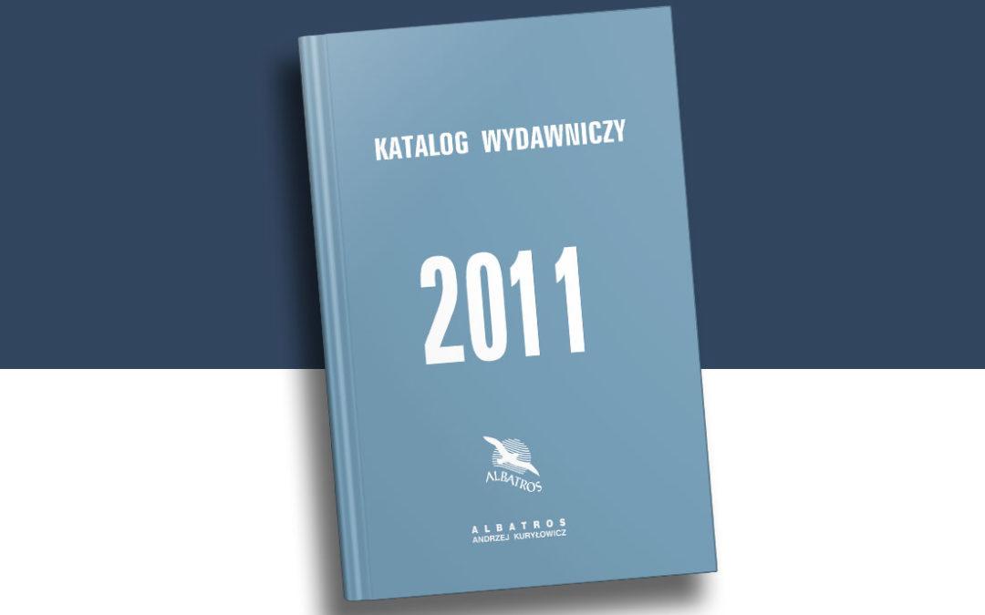 Katalog wydawniczy 2011
