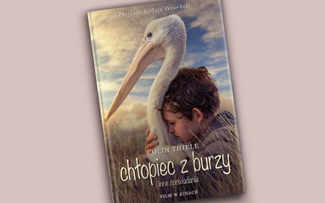 Ukochana opowieść milionów dzieci na całym świecie teraz również w Polsce!