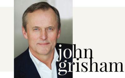 Zapowiedziano serialowe uniwersum na podstawie thrillerów Johna Grishama!