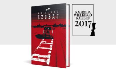 Nagroda Wielkiego Kalibru 2017