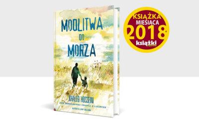 Nagroda Magazynu Literackiego KSIĄŻKI.