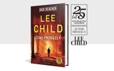 Premiera – Jack Reacher powraca po raz 23.