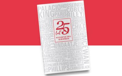 Katalog wydawniczy 2019