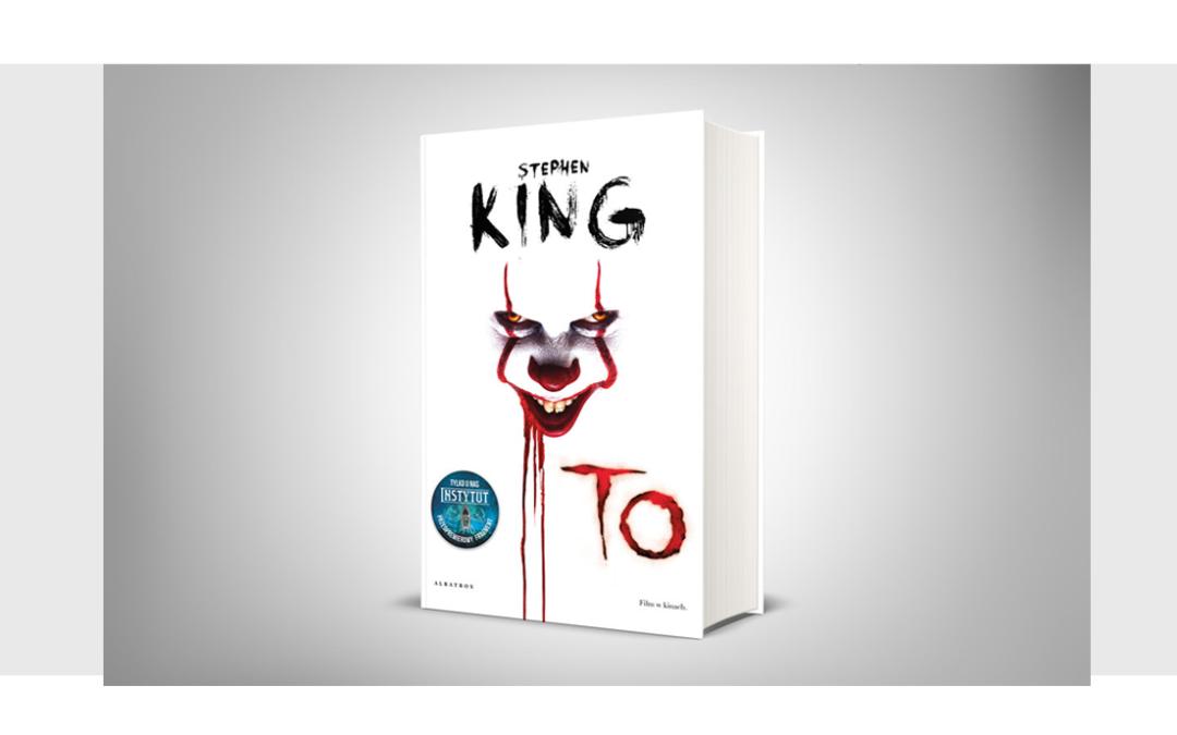 Stephen King, król grozy, powraca!