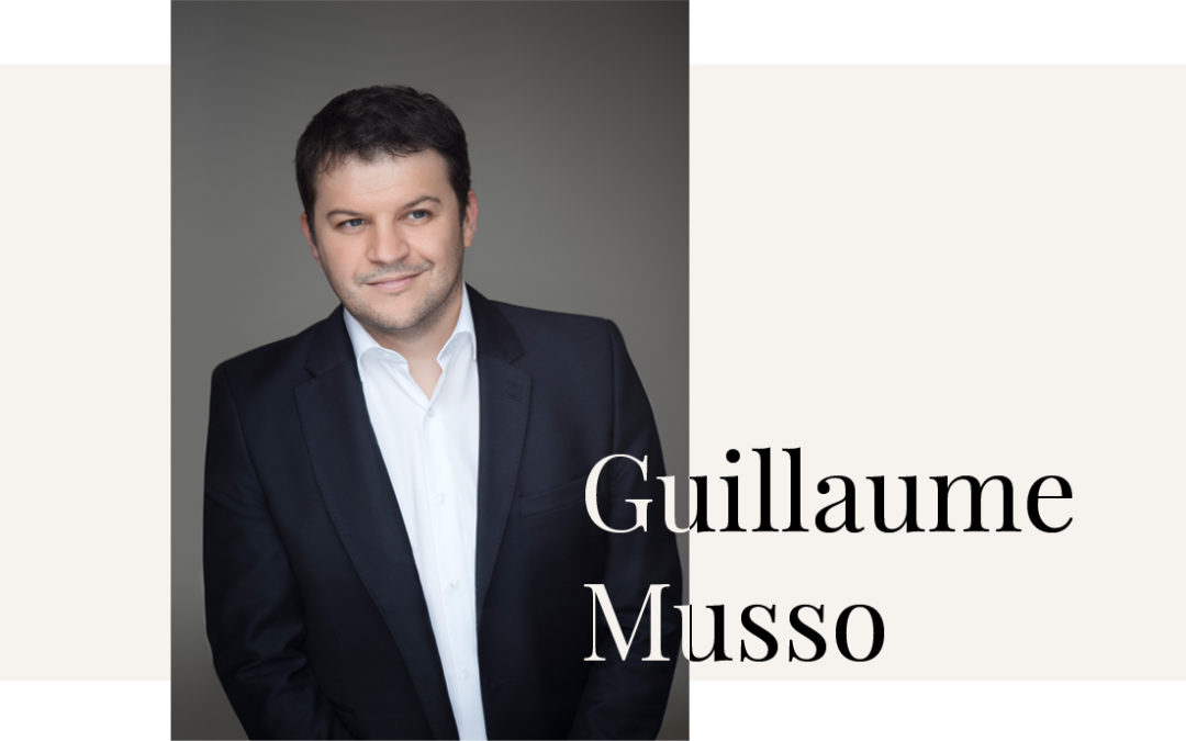 Od dziewięciu lat niepodzielnie rządzi w rankingu najpopularniejszych pisarzy francuskich.