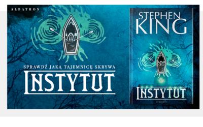 Stephen King – Król jest wielki