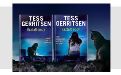 Tess Gerritsen: jak nie umrzeć z nudów w stanie Maine