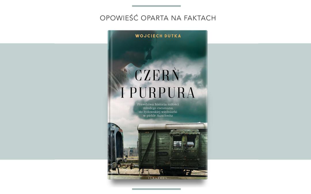 Zbrodnia i miłość w piekle obozu koncentracyjnego w Auschwitz.