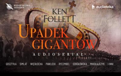 Superprodukcja Wydawnictwa Albatros i Audioteki!