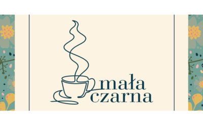 Seria MAŁA CZARNA – Przyjemność, która uzależnia!