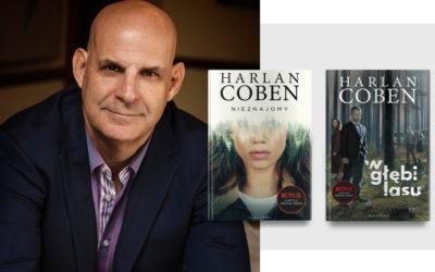 """""""W głębi lasu"""" na Netflixie – kolejna powieść Harlana Cobena już na małym ekranie."""
