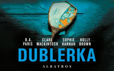 DUBLERKA: jedna znakomita powieść – cztery bestsellerowe pisarki!
