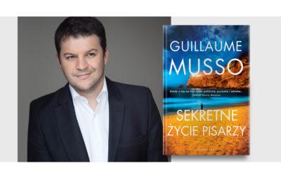 Nowe oblicze Guillauma Musso.