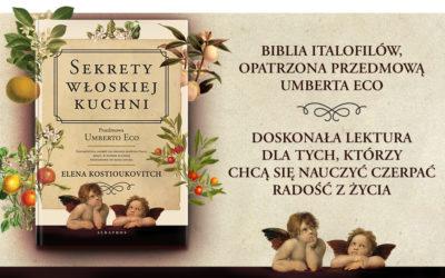 KUKBUK – wywiad z Eleną Kostioukovitch.