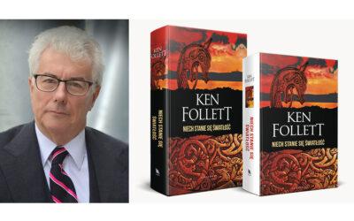 Spotkanie online z Kenem Follettem