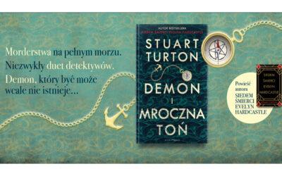 Morska wyprawa ze Stuartem Turtonem!