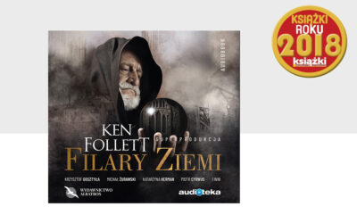 """""""Filary Ziemi"""" – Audiobook Roku 2018"""