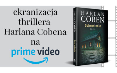 Mickey Bolitar już wkrótce na Amazon Prime Video.